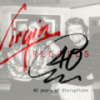 Los 40 años de Virgin Records