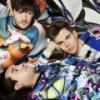 "Klaxons presenta video para ""There is No Other Time"""