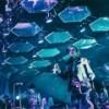 """Arcade Fire hace un cover de Creedence Clearwater Revival en vivo: """"Hey Tonight"""""""