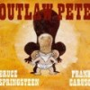 Bruce Springsteen publica un libro para niños basado en la canción 'Outlaw Pete'
