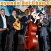 Grupo Compay Segundo y La Leyenda Del Chan Chan – 25 Sept- Joy Eslava – Madrid