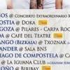 La Maravillosa Orquesta del Alcohol amplía su gira
