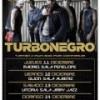 Turbonegro regresarán a España en diciembre