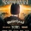 Motörhead darán en el Resurrection Fest su único concierto de 2015 en España