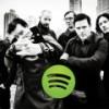 Rammstein en exclusiva en Spotify