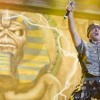 Bruce Dickinson, vocalista de Iron Maiden, tiene cáncer de lengua