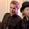 Thom Yorke y Robert del Naja: soundtrack del documental UK Gold