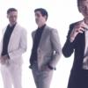 "Alex Turner,  protagoniza el nuevo video de Mini Mansions: ""Vertigo"""
