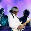 Daft Punk homenajea a Nile Rodgers en un documental