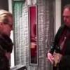 Neil Young le dio clases de guitarra a Meryl Streep
