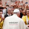"Weezer, nuevo video ""Thank God for Girls"""
