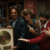 Adelanto de Vinyl, la serie de Scorsese y Mick Jagger