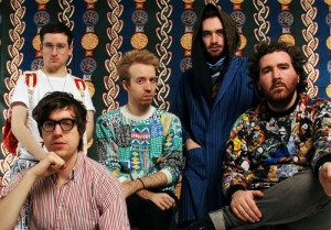 """Night And Day"", nuevo sencillo de Hot Chip - theborderlinemusic.com"