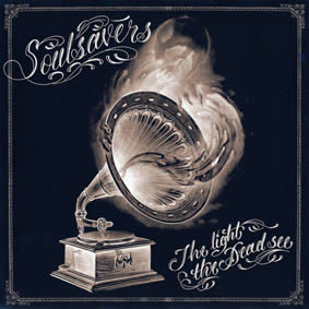 El disco de The Soulsavers, con la voz solista de Dave Gahan, ya en streaming - Theborderlinemusic.com