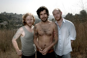 Biffy Clyro - theborderlinemusic.com
