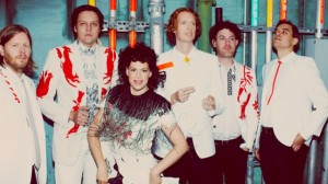 Arcade Fire, Karen O y M83 nominados al Oscar - theborderlinemusic.com